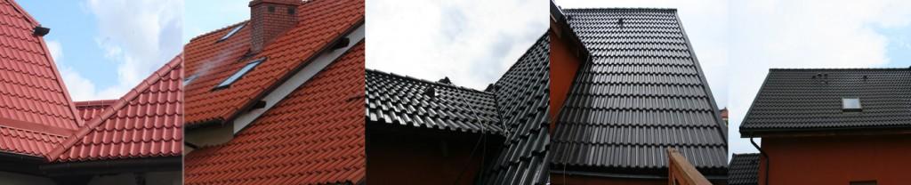 mycie i czyszczenie dachu w gdańsku i gdyni