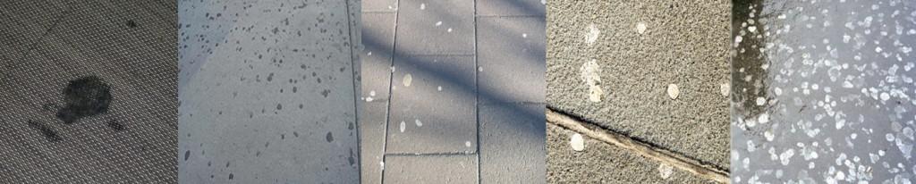 usuwanie gum do żucia www.myciedomow.pl