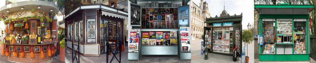 mycie, czyszczenie kiosków www.myciedomow.pl