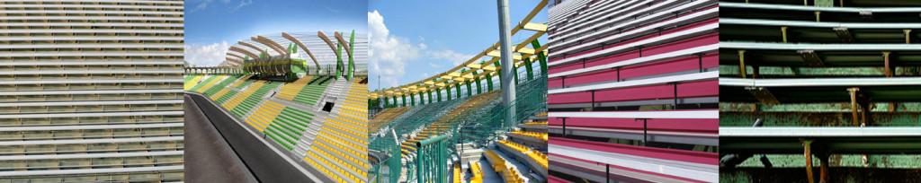 mycie, czyszczenie stadionów www.myciedomow.pl